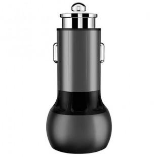 شارژر فندکی الدینیو مدل C503Q به همراه کابل USB-C