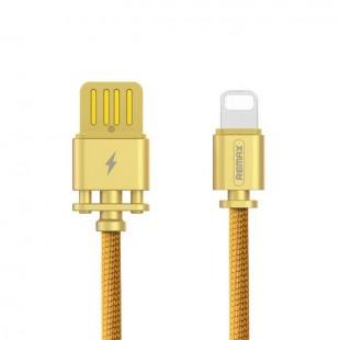 کابل تبدیل USB به لایتنینگ ریمکس مدل RC-064i طول 1 متر