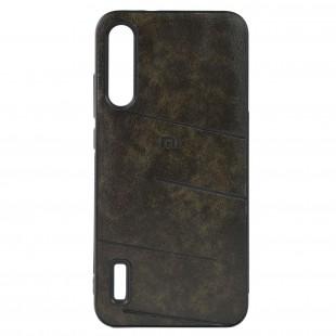 کاور مدل Leather مناسب برای گوشی موبایل شیائومی Mi A3