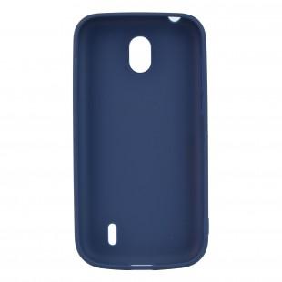 کاور مدل Silicon مناسب برای گوشی موبایل نوکیا 1