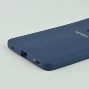 کاور مدل Silicon مناسب برای گوشی موبایل نوکیا 6.1