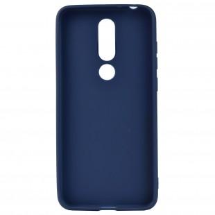 کاور مدل Silicon مناسب برای گوشی موبایل نوکیا 5.1Plus