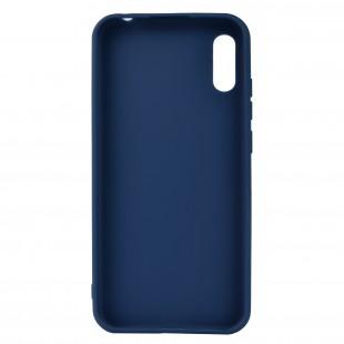کاور مدل Silicon مناسب برای گوشی موبایل آنر Play 8A