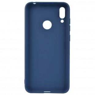 کاور مدل Silicon مناسب برای گوشی موبایل هوآوی Y7 Prime 2019