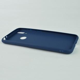 کاور مدل Silicon مناسب برای گوشی موبایل آنر 8C