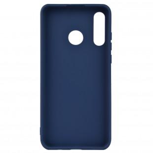 کاور مدل Silicon مناسب برای گوشی موبایل هوآوی P30 Lite