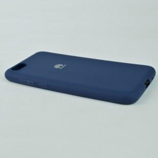 کاور مدل Silicon مناسب برای گوشی موبایل هوآوی Y5 Lite 2018