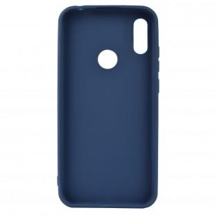 کاور مدل Silicon مناسب برای گوشی موبایل هوآوی Y6 Prime 2019
