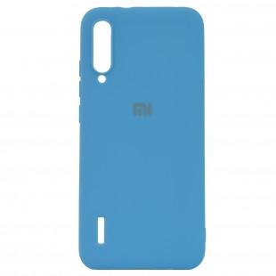 کاور مدل Silicon مناسب برای گوشی موبایل شیائومی Mi A3