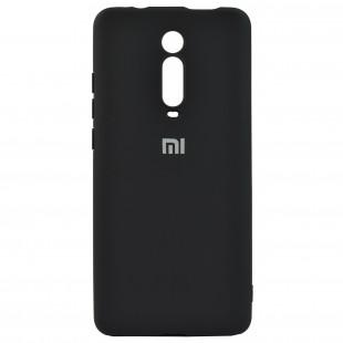 کاور مدل Silicon مناسب برای گوشی موبایل شیائومی Mi 9T / Mi 9T Pro