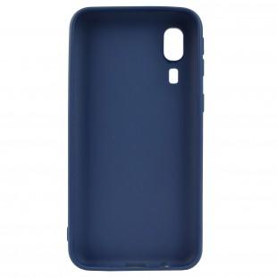 کاور مدل Silicon مناسب برای گوشی موبایل سامسونگ Galaxy A2 Core