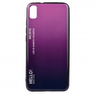 کاور مدل Hello مناسب برای گوشی موبایل شیائومی Redmi 7a