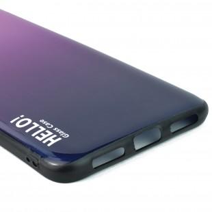 کاور مدل Hello مناسب برای گوشی موبایل شیائومی Redmi 7