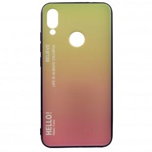 کاور مدل Hello مناسب برای گوشی موبایل شیائومی Redmi Note 7