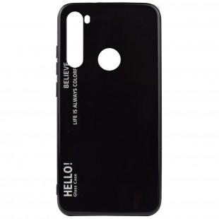 کاور مدل Hello مناسب برای گوشی موبایل شیائومی Redmi Note 8