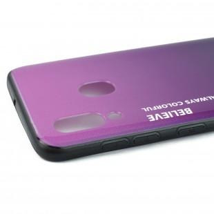 کاور مدل Hello مناسب برای گوشی موبایل سامسونگ Galaxy A30 و Galaxy A20
