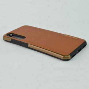 کاور مدل Spigen مناسب برای گوشی موبایل شیائومی Mi A3