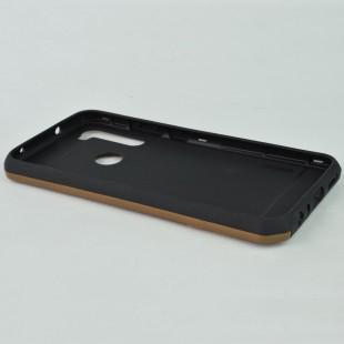 کاور مدل Spigen مناسب برای گوشی موبایل شیائومی Redmi Note 8