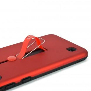 کاور مدل Fashion Case 2 in 1 مناسب برای گوشی موبایل سامسونگ Galaxy A10