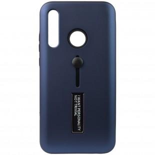 کاور مدل Fashion Case 2 in 1 مناسب برای گوشی موبایل هوآوی P Smart 2019