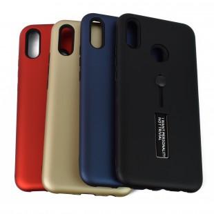کاور مدل Fashion Case 2 in 1 مناسب برای گوشی موبایل هوآوی Y9 2019