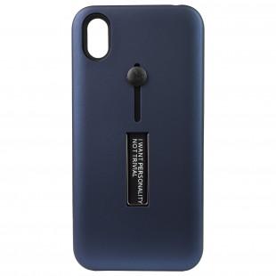 کاور مدل Fashion Case 2 in 1 مناسب برای گوشی موبایل هوآوی Y5 2019
