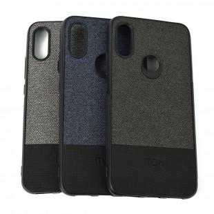 کاور مدل MofiCloth مناسب برای گوشی موبایل شیائومی Redmi 7