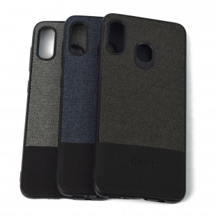 کاور مدل MofiCloth مناسب برای گوشی موبایل سامسونگ Galaxy A20 و Galasy A30