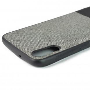 کاور مدل MofiCloth مناسب برای گوشی موبایل سامسونگ Galaxy A10