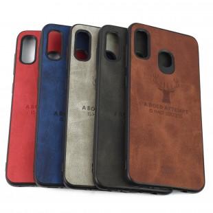کاور مدل Deer مناسب برای گوشی موبایل سامسونگ Galaxy A20 و Galaxy A30