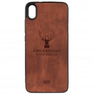 کاور مدل Deer مناسب برای گوشی موبایل شیائومی Redmi 7a