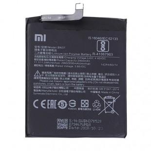 باتری موبایل شیائومی مدل (Redmi 6 \ 6A (BN37