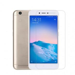 محافظ صفحه نمایش مدل Simple مناسب برای گوشی موبایل شیائومی Redmi 5A