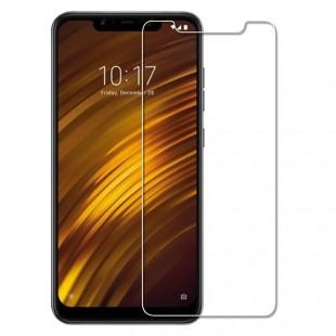 محافظ صفحه نمایش مدل Simple مناسب برای گوشی موبایل شیائومی Pocophone F1