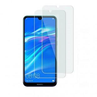 محافظ صفحه نمایش مدل Simple مناسب برای گوشی موبایل هوآوی Y7 Prime 2019 به همراه بسته بندی