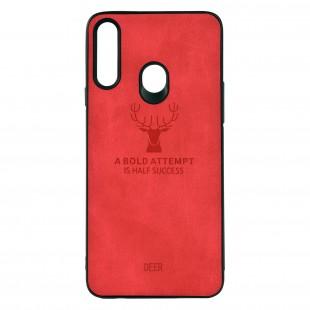 کاور مدل Deer مناسب برای گوشی موبایل سامسونگ Galaxy A20s