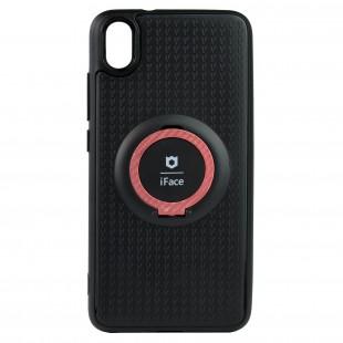 کاور مدل IFace Ring مناسب برای گوشی موبایل شیائومی Redmi 7A
