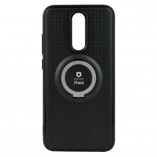 کاور مدل IFace Ring مناسب برای گوشی موبایل شیائومی Redmi 8