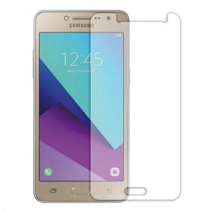 محافظ صفحه نمایش مدل Simple مناسب برای گوشی موبایل سامسونگ  Galaxy J2 Prime / Galaxy Grand Prime Plus