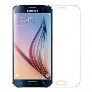 محافظ صفحه نمایش مدل Simple مناسب برای گوشی موبایل سامسونگ Galaxy S6