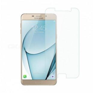 محافظ صفحه نمایش مدل Simple مناسب برای گوشی موبایل سامسونگ Galaxy A9