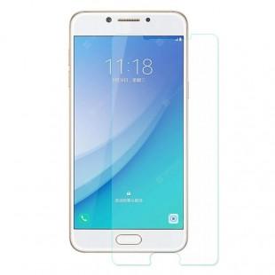 محافظ صفحه نمایش مدل Simple مناسب برای گوشی موبایل سامسونگ Galaxy C5 Pro