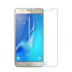 محافظ صفحه نمایش مدل Simple مناسب برای گوشی موبایل سامسونگ Galaxy J7 2016