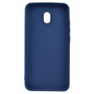 کاور مدل Silicon مناسب برای گوشی موبایل شیائومی Redmi 8A