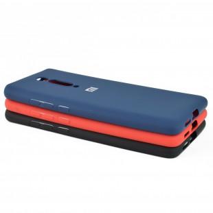کاور مدل Silicon مناسب برای گوشی موبایل شیائومی Mi 9T
