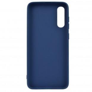 کاور مدل Silicon مناسب برای گوشی موبایل سامسونگ Galaxy A70s
