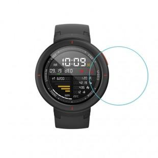 محافظ صفحه نمایش مدل Glass مناسب برای ساعت هوشمند شیائومی Verge