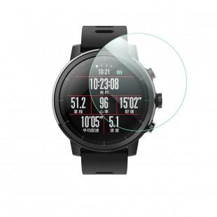 محافظ صفحه نمایش مدل HydroGel مناسب برای ساعت هوشمند شیائومی Stratos