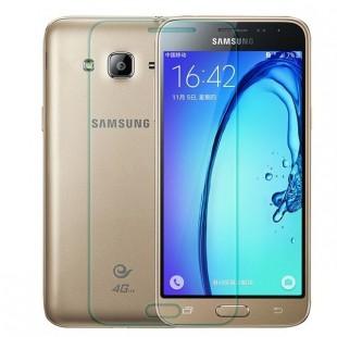 محافظ صفحه نمایش مدل Simple مناسب برای گوشی موبایل سامسونگ Galaxy J3 2016