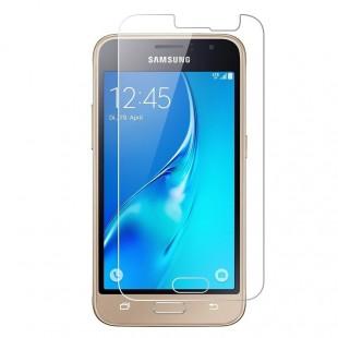 محافظ صفحه نمایش مدل Simple مناسب برای گوشی موبایل سامسونگ Galaxy J1 2016